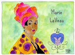 Marie LaVeau - Voodoo Queen