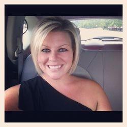 Going to Bo & Jenna's wedding!