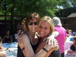 I love Lisa West!!!