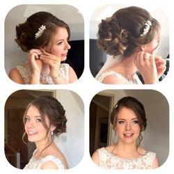 Wedding Hair and Makeup Bury St Edmunds Suffolk
