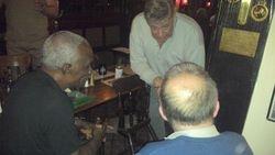 Clive Myers, Wayne Bridges & Sid Cooper