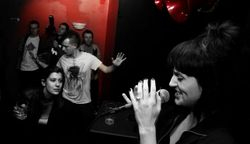 2010.10.22 - Absys Launch 3 - Twisted Pepper @ Dublin