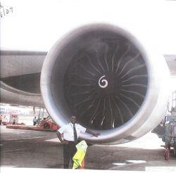 EX-WD9BIF, CAPTAIN, BOEING 777, UNITED AIRLINES