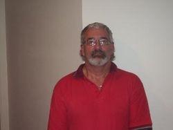 Bill Turner NZ Test Referee