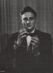David Aged 18