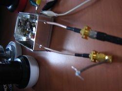 10.489 GHz signal generator