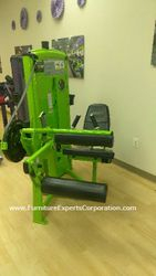 junk fitness equipment removal in brandywine MD