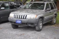 01 jeep grand cherokee