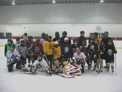 Kids hockey 2006 2