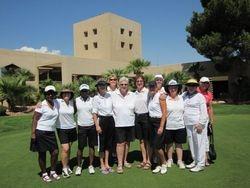 Silver Team- Sierra Cup 2011 Day 2