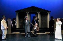 Magic Flute Midland Opera