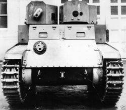 M1 Scout Vehicle: