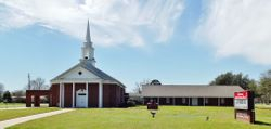 Pattison United Methodist Church
