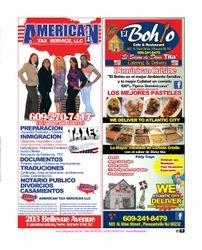 AMERICAN TAX SERVICES / EL BOHIO