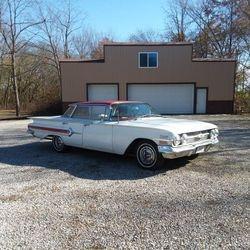 9.60 Impala
