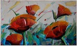 Poppies #1.