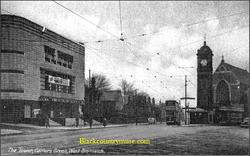 West Bromwich. c 1957.
