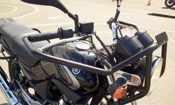 Motociklu aizsargi