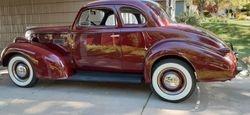 2. 39 Pontiac silver streak