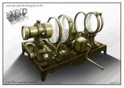 Opticle device 2