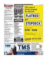 SHORE CLINICAL TMS / LDXP