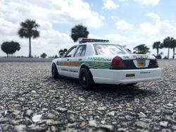 MONROE COUNTY SHERIFF'S OFFICE, FL