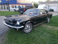 17.66 Ford Mustang
