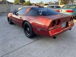 27.86 Chevrolet Corvette