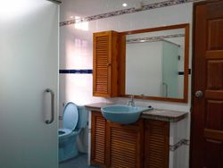 Superior Family with Sea View and Shared Bathroom