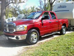 John -----------Dodge 3500