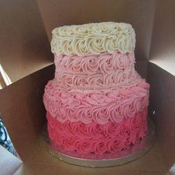 Rosette Birthday
