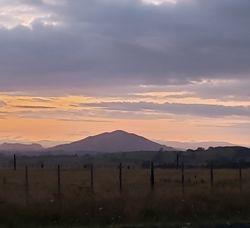 Mt Kakepuku