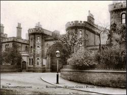 Winson Green Prison.1890s