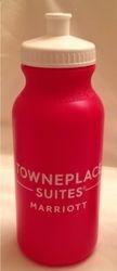 Sport Bottles.  20oz.  2 - Sided Logo!  BPA Compliant.