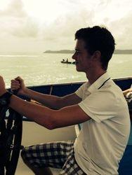 Langkawi Yacht Cruise