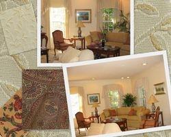 Living Room back where it began