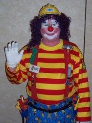 Character Clown