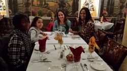 2014 Christmas Luncheon At The Appian Way
