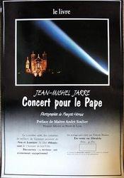 Concert pour le Pope