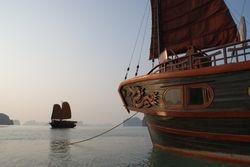 Halong Bay, Vietnam 6