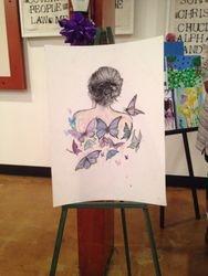 Purple Event 2014