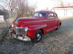 12.  41 Pontiac coupe