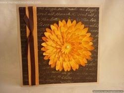 Flower Template 8