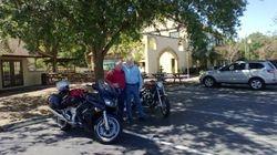 Motorcycle Buddies!