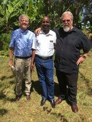 Kent Coates, Pastor Elijah, Mike Heiser