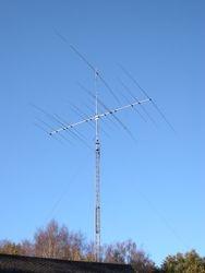 G3SED - Antennas 2009
