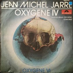 Oxygene IV - Germany