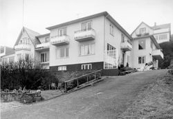 Strandpensionatet 1968