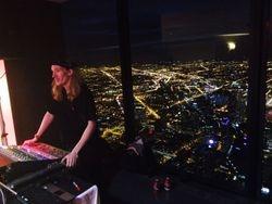 99th floor @ Willis Tower