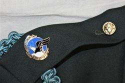 101st ABN.  DIB. First Sergeant: